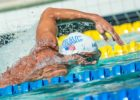 Mental Training for Swimmers