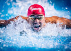 Matt Sates Out-Swims Le Clos In 100 Fly To Close Out 2021 CANA Grand Prix