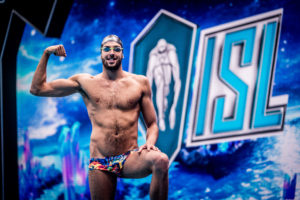 Emre Sakci Snatches European Record, Becomes #3 All-Time In Men's 50 Breast