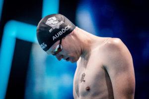 Felix Aubock Stabilisce Il Record Austriaco Nei 400 Stile Libero Alla ISL