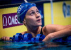 Olivia Smoliga Details Brutal Kick/Swim 50s During 6-Week UGA Training Camp