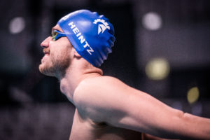 International Swimming League, 3. Match: Heintz und Heidtmann holen Punkte