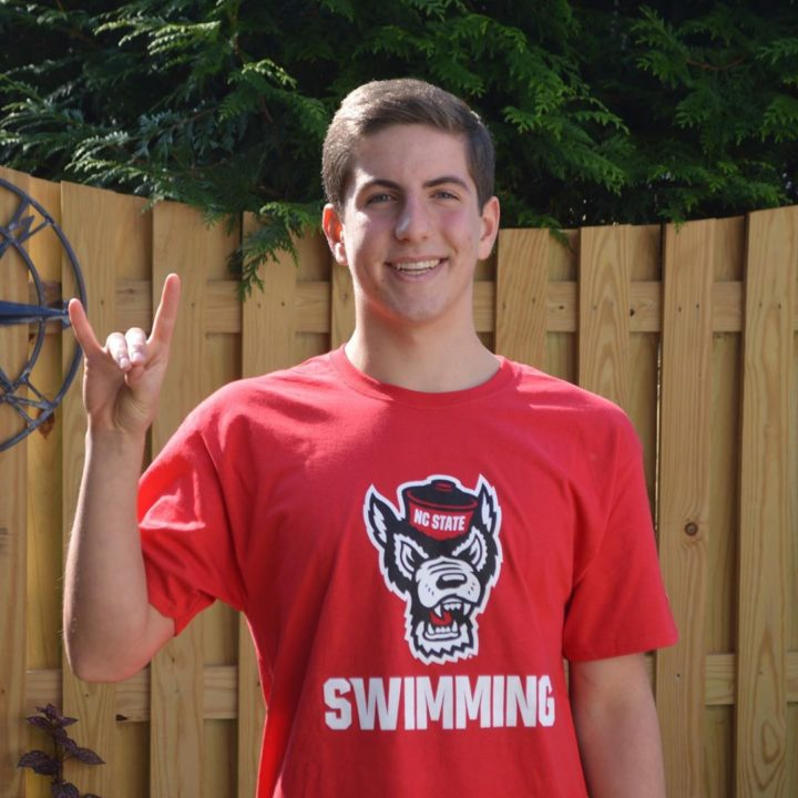 US Open Qualifier JT Ewing Sends Verbal Commitment to the Wolfpack for 2022-23