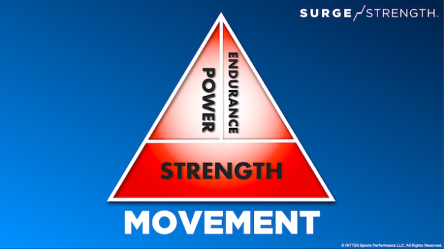 SURGE Strength Dryland Certified