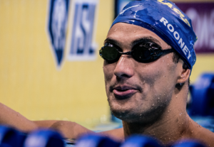 Maxime Rooney Scratches 200 Free to Focus on 100 Fly on Friday at PSS