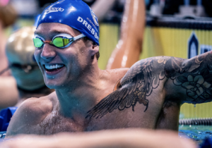 Three Records In An Hour: Dressel Lowers 50 Fly American Mark In 22.04