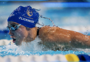 Looking At The Last Decade Of The Women's 200 Fly