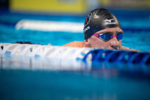 Shane Ryan Keeps His Irish Record-Breaking Streak Going In Budapest