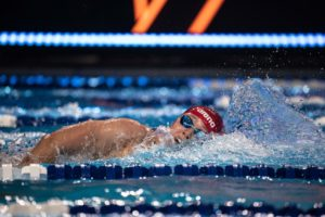 Dolfin Swim of the Week: Siobhan Haughey's 1:51.67 In 200 SCM Free
