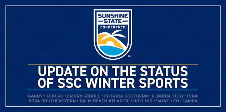 Sunshine State Conference Postpones Swimming Competition Through 2020