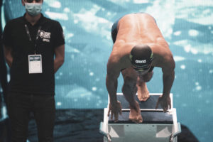 Kawamoto Clocks 50 Fly Japanese Record To Close Out Trials