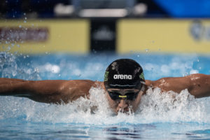 Six Men Go Sub-52 In 100 Fly Final At Japanese Olympic Trials