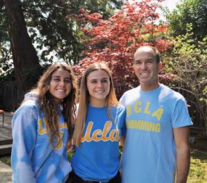 Taylor Schaffer Verbally Commits to Join Family Legacy at UCLA