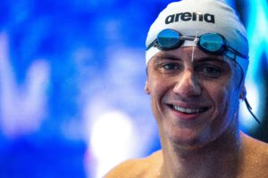 International Swimming League: Recap Live Giorno 2 Match 3