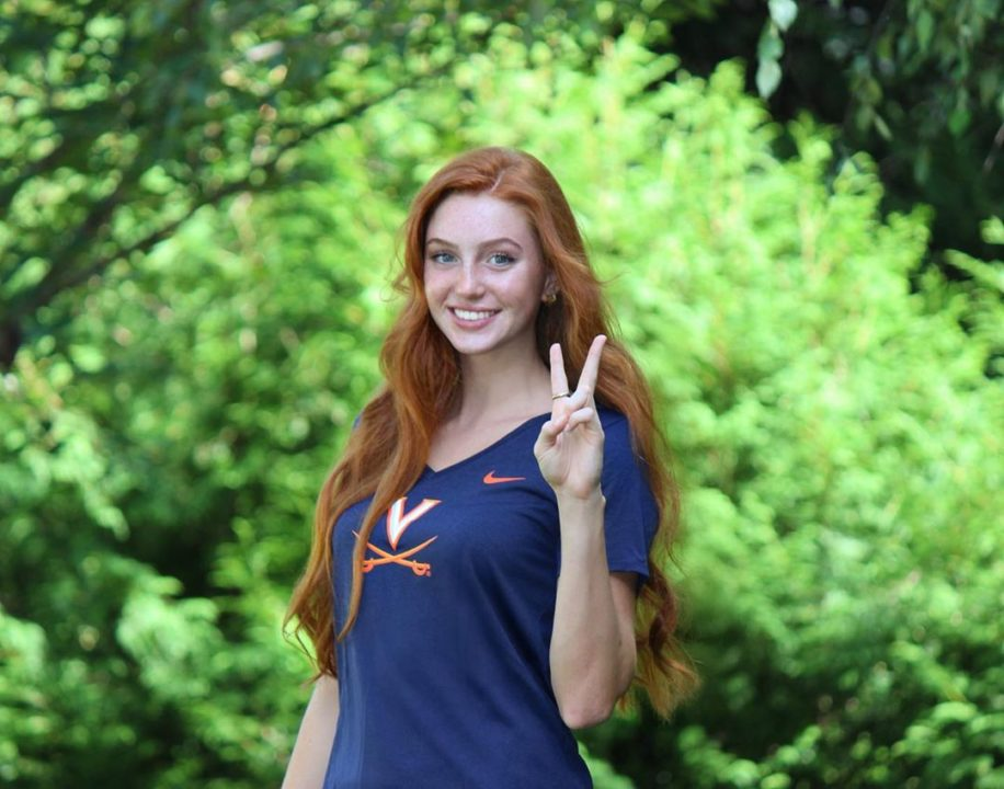 Athena Vanyo (2021) Decommits from H2Okies; Recommits to Cavaliers