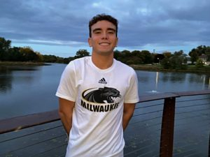 UW-Milwaukee Snags Verbal Commitment from IHSA Finalist Brian Knothe