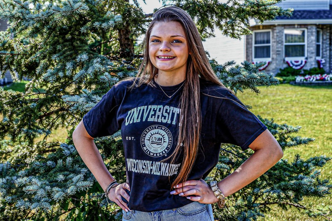 Winter Jrs Qualifier Skylar Ruggles Verbally Commits to Milwaukee