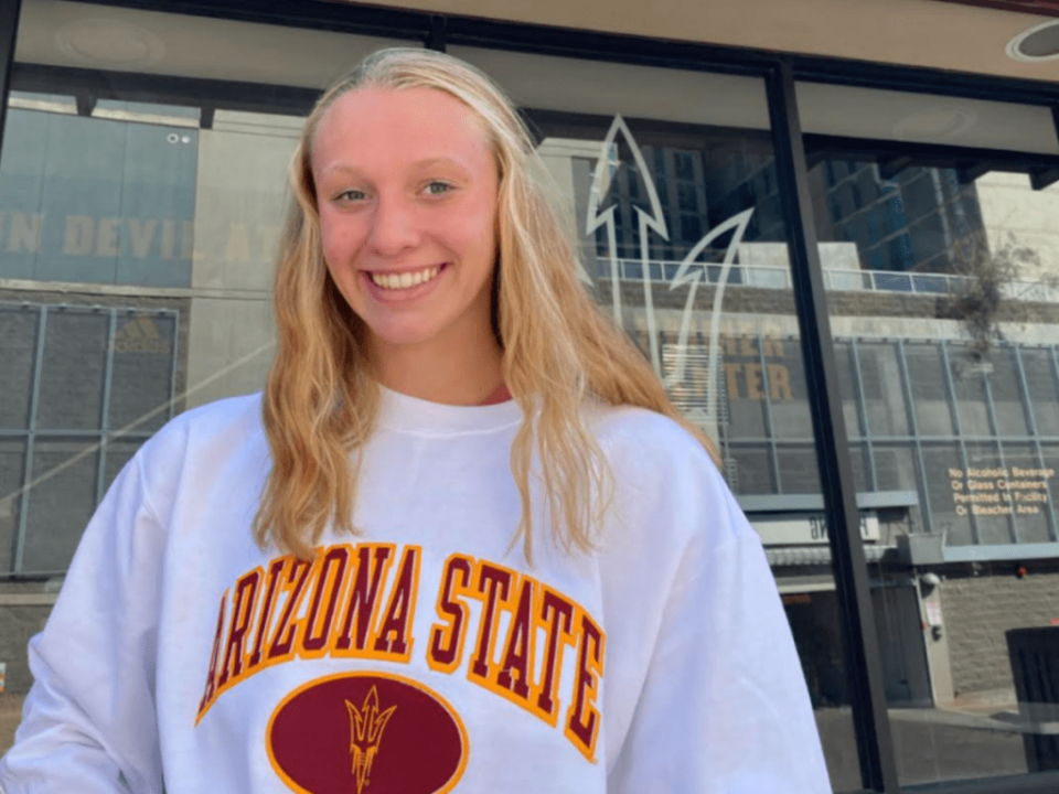 Tennessee Native Zoe Summar Verbally Commits to Arizona State for 2022