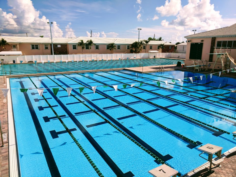 16-year-old Julia Podkoscielny Swims a 1:55.39 in 200 Back, Breaks LSC Record