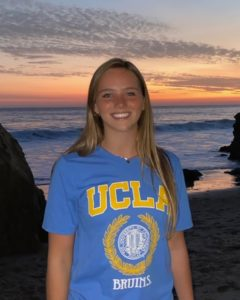 UCLA Picks Up NAG Relay Record-Holder Ava Lachey for 2022