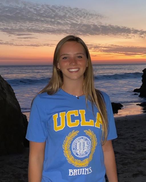 UCLA Picks Up NAG Relay Record-Holder Ava Lachey for 2022