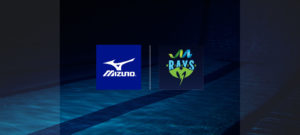 Mizuno USA Becomes Official Sponsor of the Mason Manta Rays