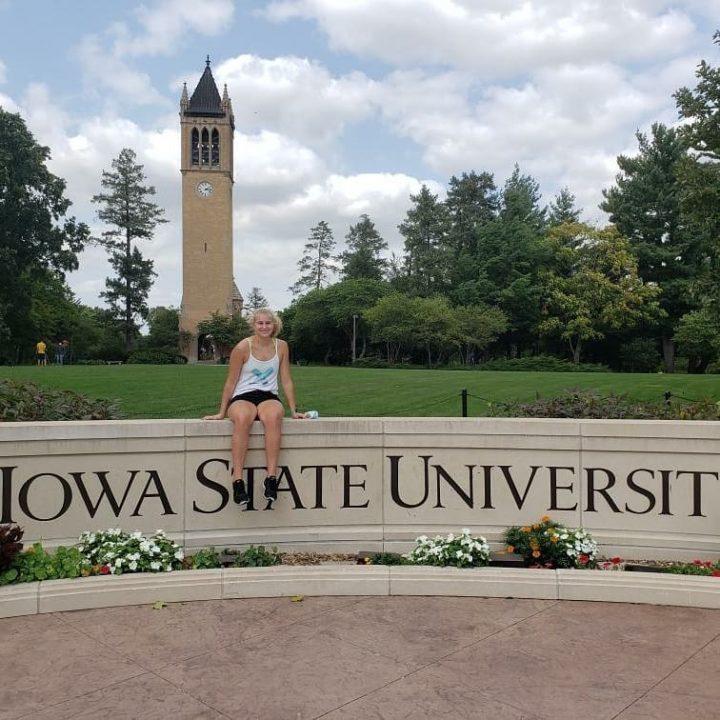 Iowa —>Iowa State: Maddie Ziegert Announces Short Transfer after Program Cut