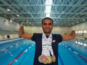 Paralympic Medal Laane Ke Liye Mai Bahot Hard Prepare Kar Raha Hu-Suyash Jadhav