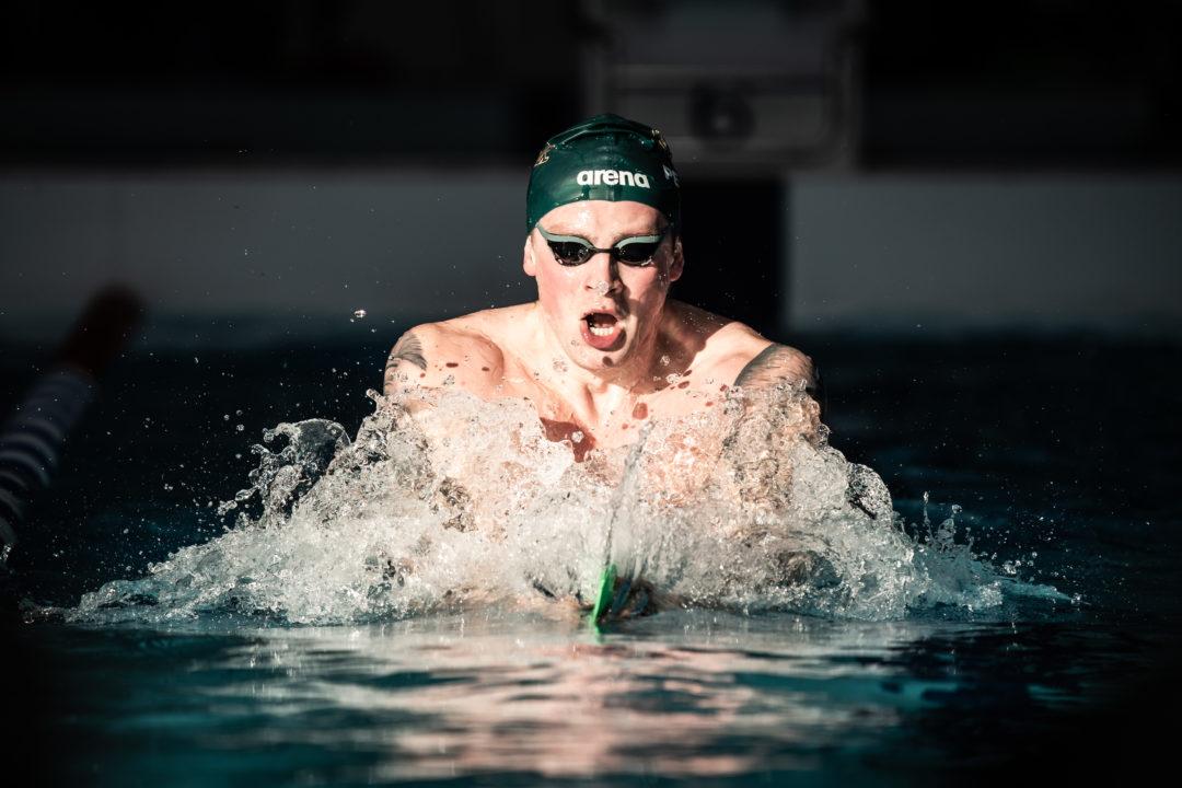 British Swimming Annuncia Ufficialmente I Primi 4 Convocati Per Tokyo