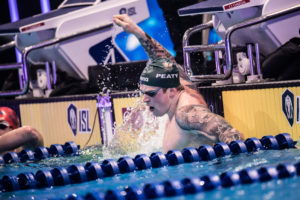 Dolfin Swim of the Week: Adam Peaty's 55.49 WR in 100 Breast