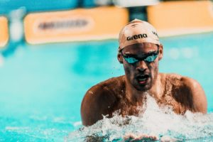 Andreas Vazaios on the Importance of Emotional Intelligence for Swimmers