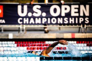US Open I Risultati Combinati Del Primo Giorno Svoltosi In 9 Località