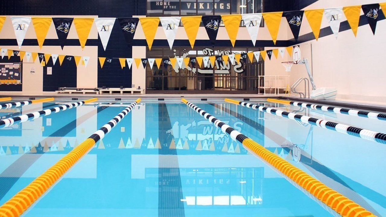 Augustana Adding Diving to Sports Offering Beginning in 2021-22