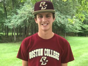 Virginia High School Class 4A Champion Andrew Blusiewicz Commits to BC