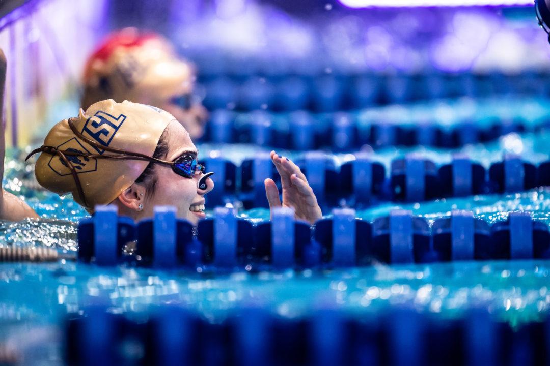 10 Swimmers Who Broke Through in the 2020 ISL Season