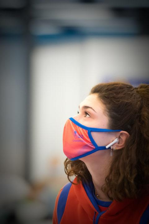 Benedetta Pilato Announces Negative Covid Test, Resumes Training
