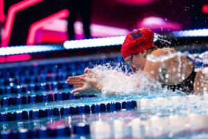 International Swimming League: I Nomi Degli Atleti Iscritti Nel Draft