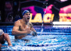 Caeleb Dressel Shatters 100 Fly World Record In 47.78, First Man Sub-48