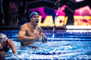 Top 5 Swimmers In Each Event Heading Into 2020 ISL Final