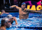 Caeleb Dressel Smashes 100 IM World Record To Become First Man Sub-50