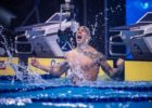 SwimSwam Pulse: 64% Pick Dressel's 100 IM As Most Impressive Swim of ISL Season