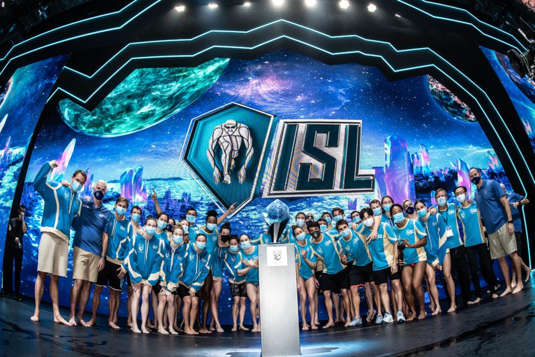 Los Cali Condors, campeones de la ISL 2020