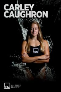 Iowa State Receives Commitment From Sprinter Carley Caughron