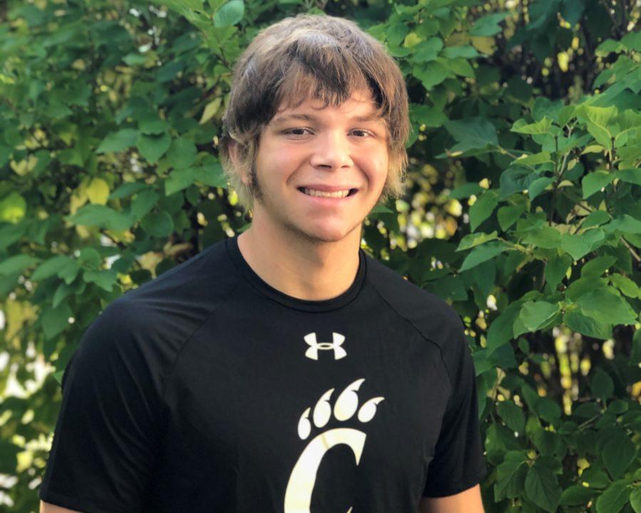 Y Nats A-Finalist Quinton Cynor Commits to Cincinnati for 2021-22