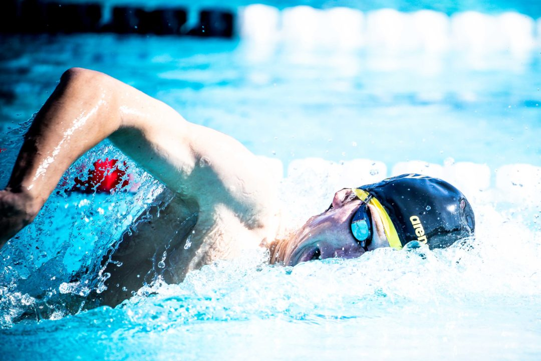 Austin Men Lead Scottsdale by 1 Point After Des Moines Spring Cup Day 3
