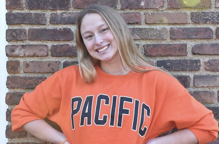 University of the Pacific Receives Commitment From Ellie MacPhail