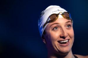 Pro Swim Series I Risultati Combinati Delle 2 Sedi Terzo Giorno