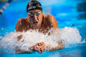 Sakci, Boecekler Lead 28 Turkish Swimmers With Olympic Qualifying Times