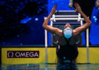 Ginevra: Primo Pomeriggio Di Finali, Pellegrini Oro E Record Nei 200 Dorso