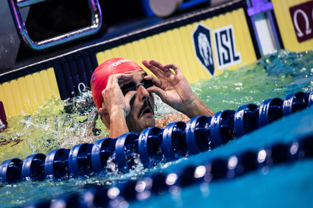 SwimSwam Pulse: 57.5% Think Olympics Should Add 50s of Fly, Back & Breast